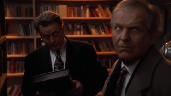 Mark Watches 'The West Wing': S01E10 – In Excelsis Deo |